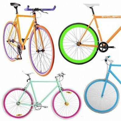 Strisce 3M™ adesive fluorescenti per cerchi bicicletta vendita