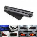 Pellicola oscurante fari veicoli effetto fumè SCURO - 30x100cm
