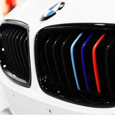 """Pegatinas para la parilla de BMW """"M Performance"""" venta en línea"""
