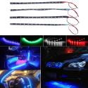 Banda adhesiva LED impermeable en 4 colores venta en línea