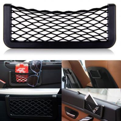 Tasca adesiva per auto protezione cellulare/oggetti vendita