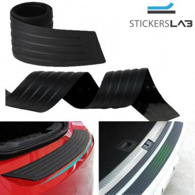 Protezione universale in gomma per baule posteriore auto
