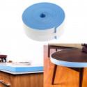 Striscia paracolpi per bambini in gomma protezione da tavoli e