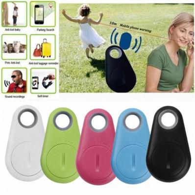 Localizzatore Bluetooth con allarme per bambini, valigie