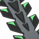 Paraserbatoio protettivo adesivo per moto universale monster