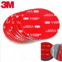Biadesivo VHB 58mm a schiuma acrilica 3M™5508A spessore 0,8mm