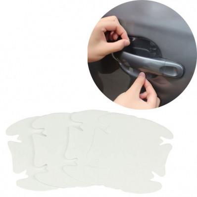 Lámina protectora para tirador de puerta de coche de la marca