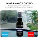 Pulverizar la nanotecnología repelente de vidrio del parabrisas