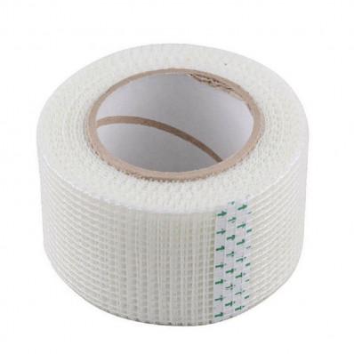 Nastro adesivo rinforzato con fibra di vetro trama mista 50mt