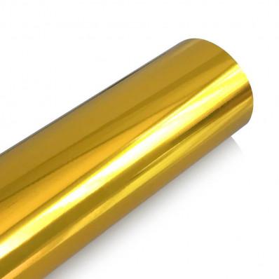 Pellicola adesiva cromata oro per car wrapping vendita online